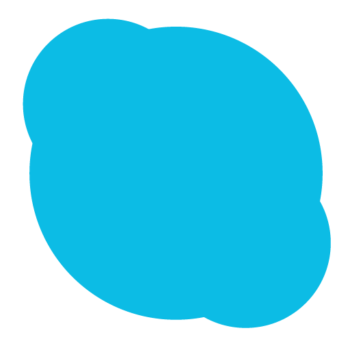 Appicns-Skype icon