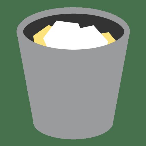 Appicns-Trash-Full icon