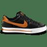 Nike-classic-shoe-orange icon