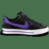 Nike-classic-shoe-purple icon