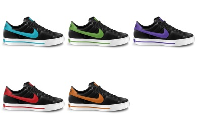 Nike Classic Icons