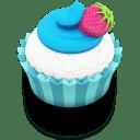 Ocean Cupcake icon