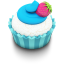 http://icons.iconarchive.com/icons/archigraphs/aka-acid/64/Ocean-Cupcake-icon.png