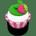 Vanilla-Cupcake icon