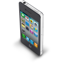 IPhone-4-Black icon