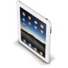 IPad-White icon