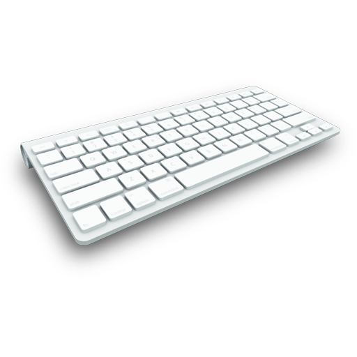 Keyboard Icon Apples Iconset Archigraphs
