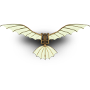 DaVinci-Flying-Machine icon