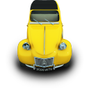 2CV icon