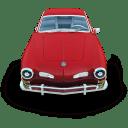 Corvette icon