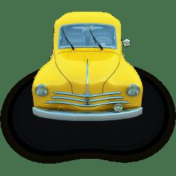 Fiat 48 icon