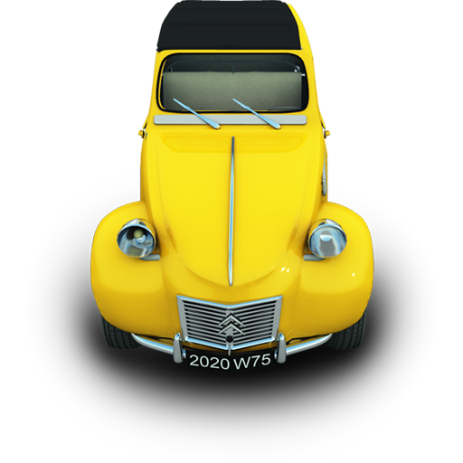 Carro In English >> CV Icon | Cars Iconset | Archigraphs