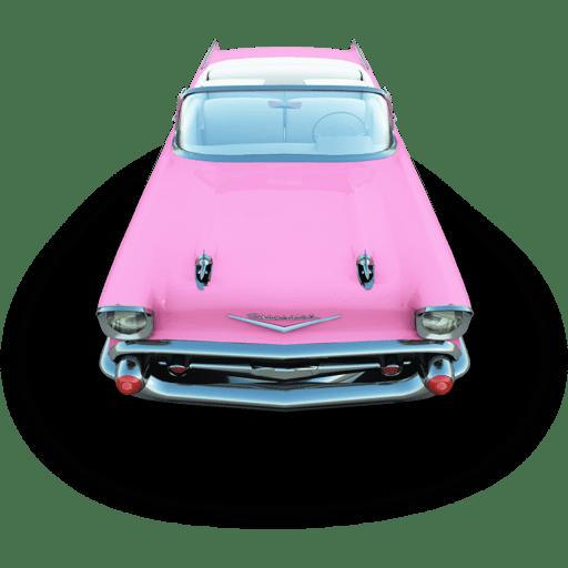 Camaro Icon Cars Iconset Archigraphs