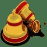 Xmas-Bells icon