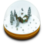 http://icons.iconarchive.com/icons/archigraphs/christmas/64/Xmas-Snow-Globe-icon.png