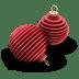 Xmas-Ringed-Balls icon