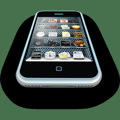 IPhoneTheme icon