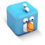 tweetbird icon