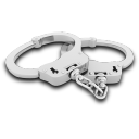 Hand Cuffs icon