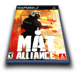 PS2 Game icon
