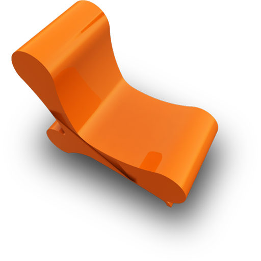 chair 1 icon