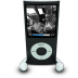 IPodPhonesBlack icon