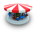 Caroussel icon