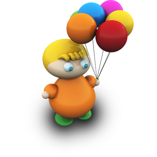 Balloonboy icon