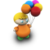 Balloonboy icon