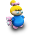 Teddygirl icon
