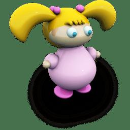 Lisa icon