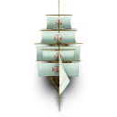 Ship icon