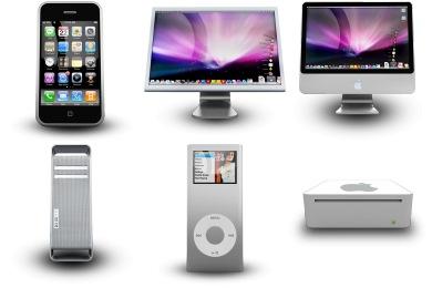 Mac Icons