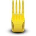 Fork Seat icon