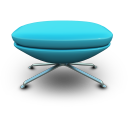 SkyBlue-Seat icon