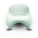 White Seat icon