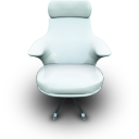 WhiteVinil Seat icon