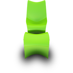 Lime Seat icon