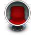 Sphere-Seat icon