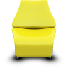 Yellow-Seat icon
