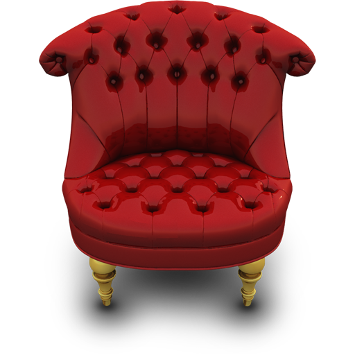 Red-Seat icon