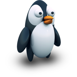 PenguinePorcelaine icon