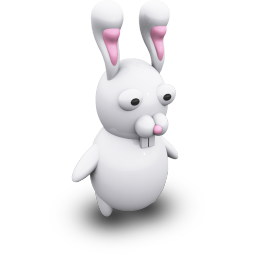 RabbidPorcelaine icon