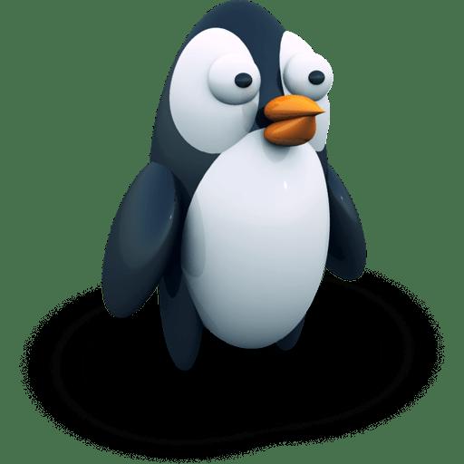 PenguinePorcelaine icon