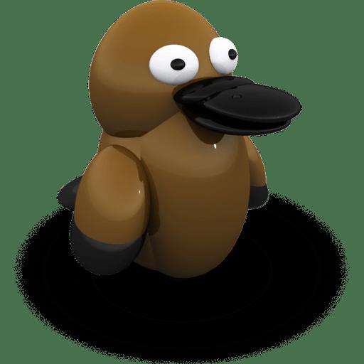 PlatipusPorcelain icon