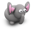 ElephantPorcelaine icon