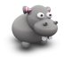 HippoPorcelain icon