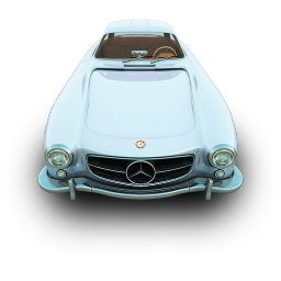 Mercedes icon
