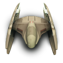DridStarFighter icon