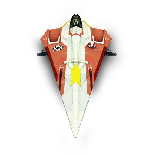 JediStarFighter icon
